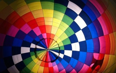 Color Impairment and Visual Analytics