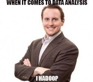 Daniel Smith & Hadoop