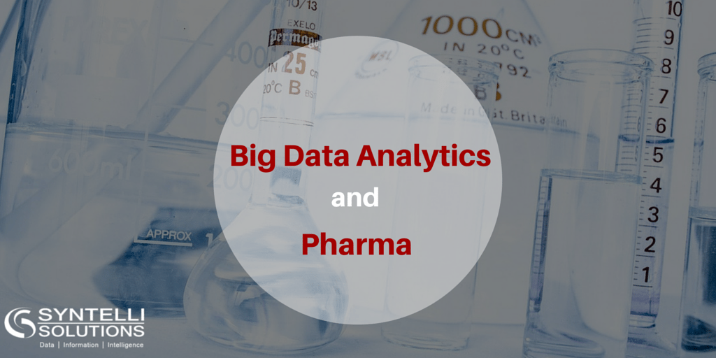 Big Data Analytics and Pharmaceuticals