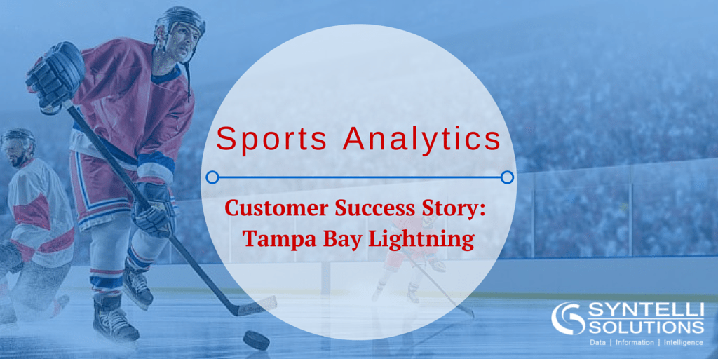 Sports Analytics for Tampa Bay Lightning