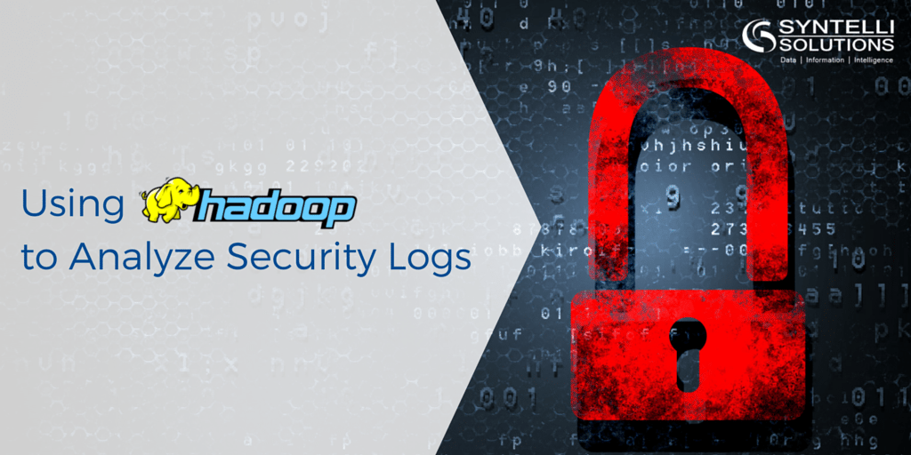 Using Hadoop to Analyze Security Logs