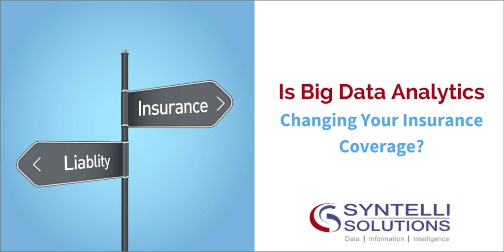 Insurance Analytics Makes Its Impact