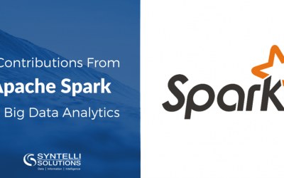 4 Ways Apache Spark Contributes to Big Data Analytics