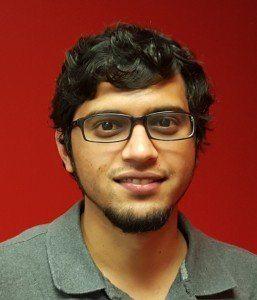 Mukund Portrait