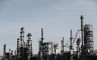 4 Powerful Ways Analytics Brings Efficiency to Oil & Gas