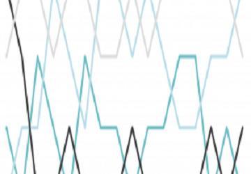 Power BI Tutorial: How To Create Bump Charts