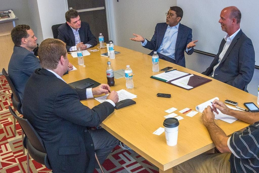 Experts Discuss How Data Science Can Boost Business