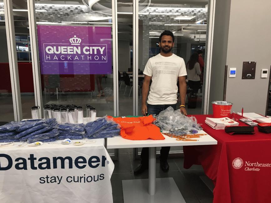 queen city hachathon 4 syntelli solutions inc