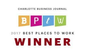 Syntelli Wins 2017 Best Places to Work in Charlotte