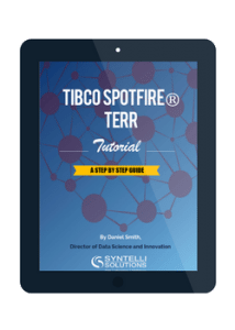 tibco spotfire syntelli solutions inc