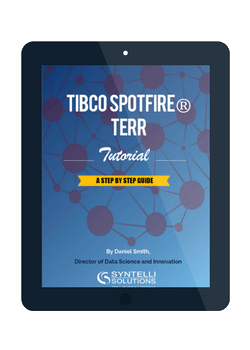 tibco spotfire terr ebook syntelli solutions