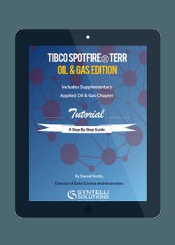 tibco spotfire terr ebook oil syntelli solutions