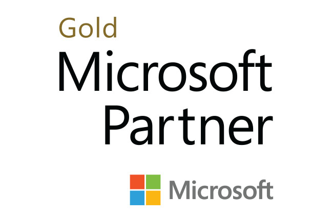microsoft gold partner syntelli solutions inc