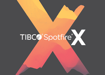 The New & Improved TIBCO Spotfire X Interface