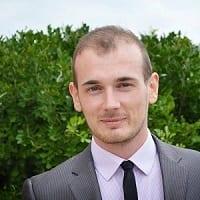 Tebow Taquet, Analytics Associate
