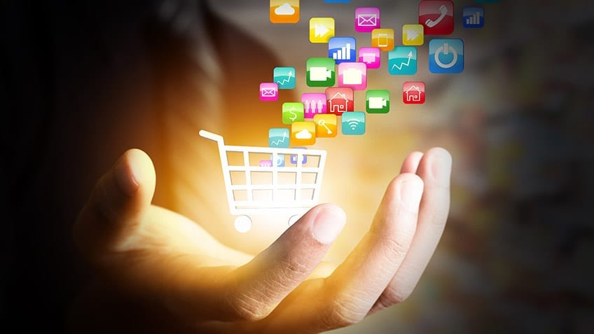 big data in retail and eCommerce syntelli solutions inc