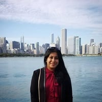 Maithili Khansaheb, Marketing Analyst