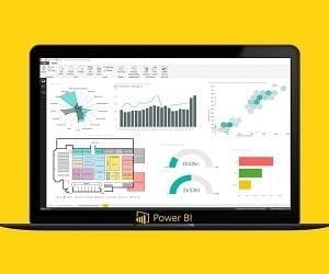 The Power of Power BI