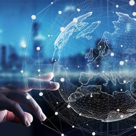 Big Data Analysis Transforms Business Processes