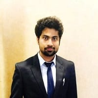 Venkatesh U., Analytics Associate