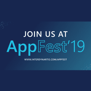 Join Us at AppFest 2019