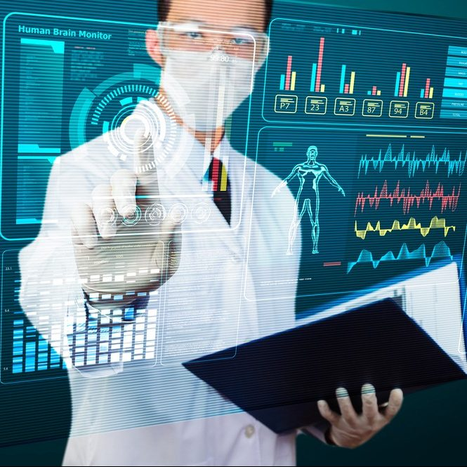 How Data Science is Changing the Healthcare Industry