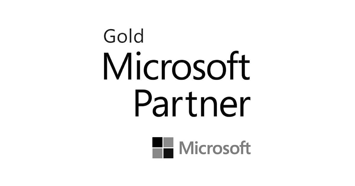 microsoft gold partnership syntelli solutions inc