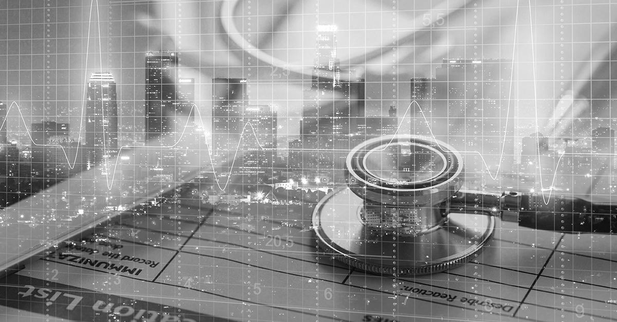 healthcare stethoscope syntelli solutions inc