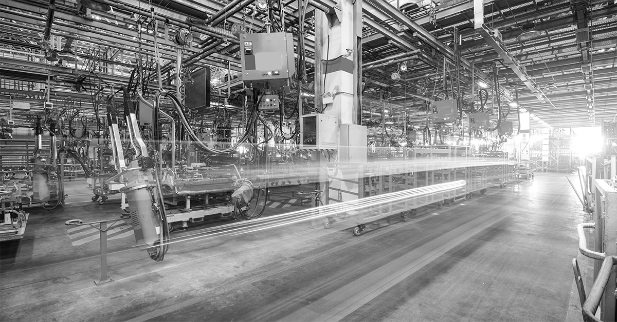 manufacturing syntelli solutions