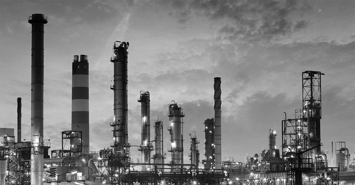 oil and gas syntelli solutions